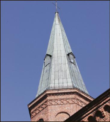kirkko torni nettiin