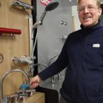 Suomalaisessa ja ruotsalaisessa hanamuotoilussa on eronsa. Liperin vuoden yrittäjä Hannu Katajisto neuvoo valitsemaan arkiseen käyttöön konstailemattoman vaihtoehdon.