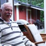 Kaksikymmentä vuotta sitten eläinlääkäri Jouni Kiesilän mieli teki töihin Itä-Suomeen. Toive toteutui.Kaksikymmentä vuotta sitten eläinlääkäri Jouni Kiesilän mieli teki töihin Itä-Suomeen. Toive toteutui.