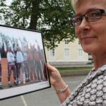 Eeva Karttunen pesäpalloura alkoi vuonna 1976 C-tytöistä ja päättyi vuonna 1996 naisten sarjan pronssimitaliin.
