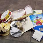 Kotitalouden jätteistä lähes kaiken voi kierrättää – pian myös muovipakkauksille on oma jätelootansa.