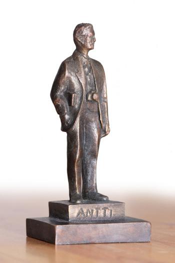 Antti-patsas