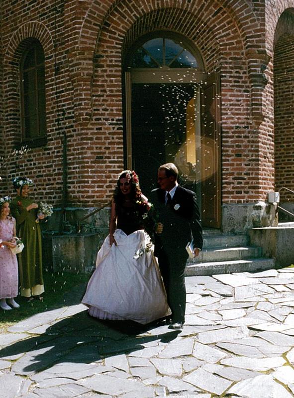 Liperin kirkossa vihitään jatkossakin vain eri sukupuolta olevia pareja.