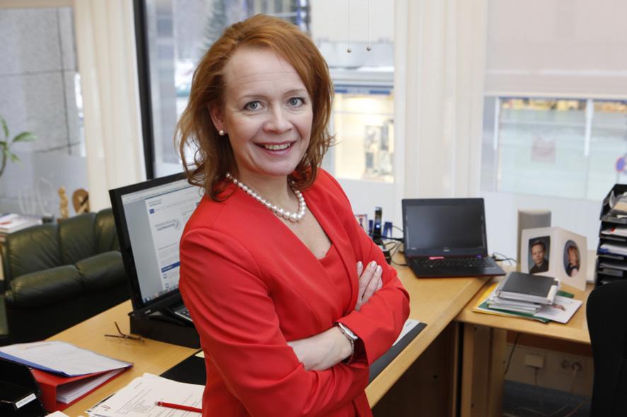 Anne Vänskä