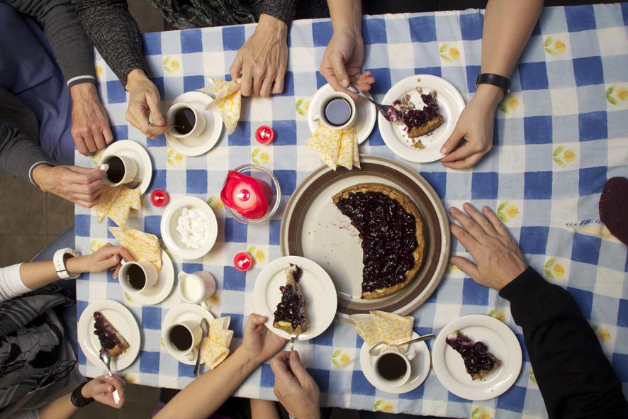 Kotiseutu-uutisten ja Rääkkylän yhteisen taipaleen kunniaksi kahvitellaan perjantaina 7. huhtikuuta. Kakun sijaan tarjolla on pullaa – ja tietysti kahvia.