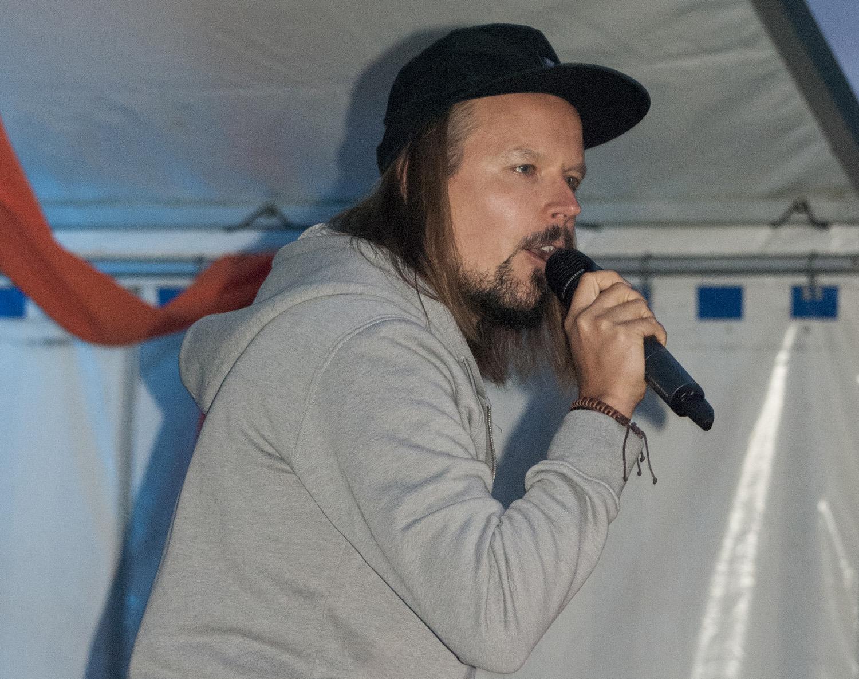 Jukka Poika oli yksi Kihauksen vetonauloista.