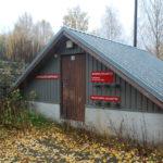 Yli kolme vuosikymmentä sitten tehty kunnan spirinkleripumppaamo luovutetaan yksityisomistukseen.
