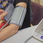 Verenpaineen mittaaminen on sangen nopea operaatio.
