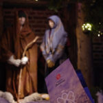 Lähetysseura julkaisee joka joulu uuden lauluvihkon.