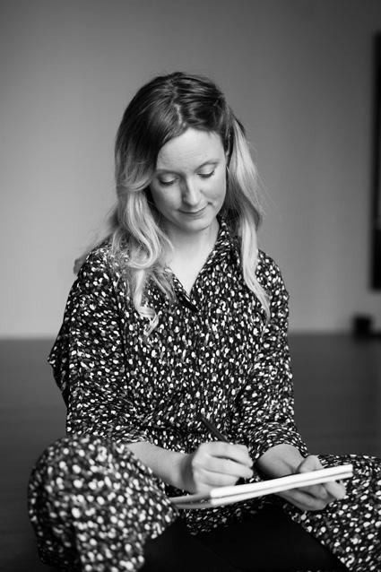 Kirjailija-kuvittaja Ninka Reittu-Kuurila rakasti piirtämistä jo alle kahden vanhana. Nykyisin hän kuvittaa paitsi omiaan myös muun muassa Hannele Lampelan Prinsessa Pikkiriikki -satuja.