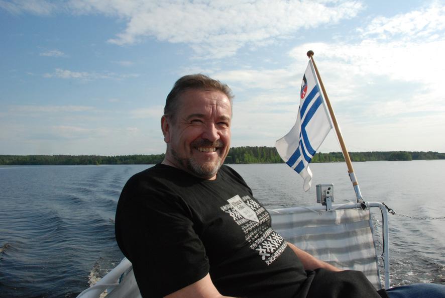 Yrjö Eronen