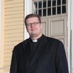 Juha Aronen tuli Rääkkylään kappalaiseksi Vehmaan kirkkoherran virasta.