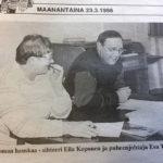 Kotiseutu-uutiset 23.3.1998