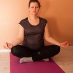 Jooga sopii myös raskaana olevalle – kokeiltu on!